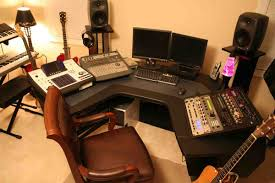recording studio workstation desk argosy studio desk tv studio desks pinterest studio desk