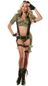 Military Halloween Costumes 15 Painfully Halloween Costumes