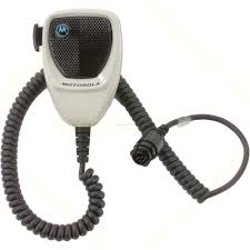 motorola hmn1090c standard palm microphone for apx and xtl radios