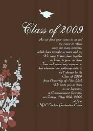graduation announcement exles graduation invitation exles graduation announcement sayings