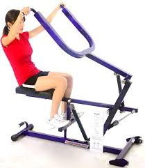 Weight Bench Set For Kids Fitnesszone Kids Fitness Equipment