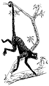 prehensile tail wikipedia