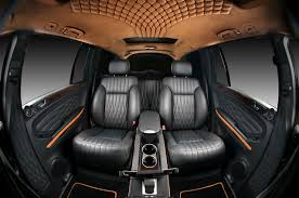Custom Car Interior Design by Custom Car Interior Design Part 2