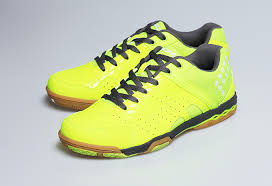 xiom table tennis shoes xiom table tennis runner oscar neon green just table tennis