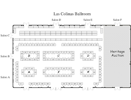 exhibitor floorplan u0026 layout 2016 tsha annual meeting