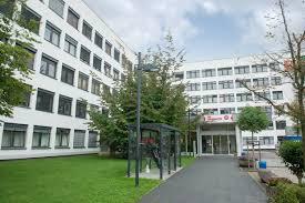 Klinik Bad Neuenahr Das Waldkrankenhaus