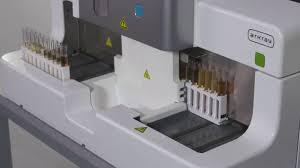arkray aution hybrid au 4050 urinalysis product overview youtube