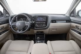 mitsubishi outlander sport 2016 interior מיצובישי אאוטלנדר שמש רכבים