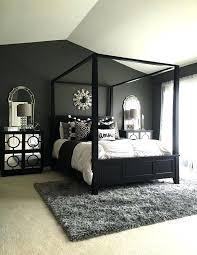 Black Canopy Bed Frame Canopy Bed Ideas Glassnyc Co