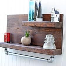bathroom wall shelf ideas bathroom shelves floating shelves industrial shelves bath
