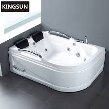 2 Person Spa Bathtub Furniture Home Walk In Jetted Bathtub Tub With Shower