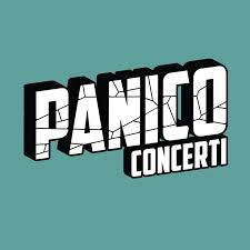 panico testo panico concerti artwork daniele caporarello