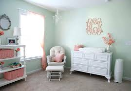 Pink And Grey Nursery Decor Pink Gray Nursery Cafedream Info