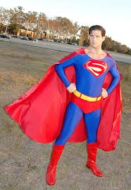 Wbcp Helps Fans Gear Halloween Custom Superman Costume Archive 2 Superherohype Forums
