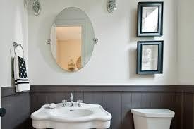 Two Tone Bathroom Two Tone Bathroom Cabinets