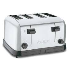 toastmaster tp409 4 slot toaster 250 slices hr w 1 125