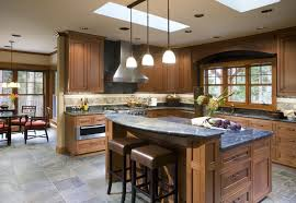 kitchen island construction craftsman kitchen with kitchen island schock construction inc with
