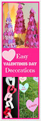 Valentine S Day Themed Party Decorating Ideas by Diy Home Decoration Ideas For Valentine U0027s Day