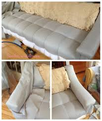 Upholster A Sofa How To Upholster A Sofa