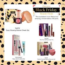 body shop black friday sale the best black friday beauty deals