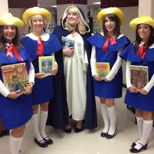31 amazing teacher halloween costumes halloween costumes