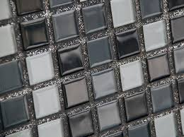 black bathroom tiles ideas 29 black bathroom tiles with glitter ideas and pictures