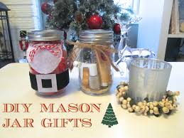 diy mason jar gifts u2013 ellerow