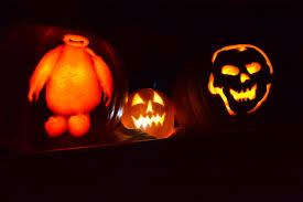 halloween pumpkin light the coolest way to carve your pumpkins this halloween u2013 tricks of