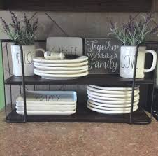 hobby lobby rack rae dunn new obsession pinterest lobbies
