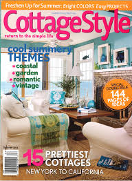 cottage style magazine cordelia s cottage cottage style magazine features our home