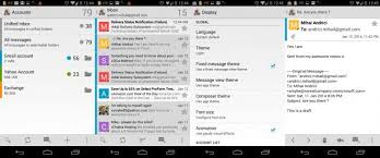 best android mail app best android email app to launch your productivity