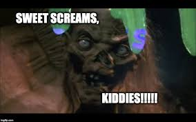 Sleep Paralysis Meme - sweet screams kiddies imgflip