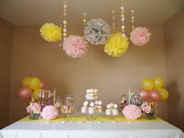 Home Made Party Decorations Homemade Decoration For Parties 1000 Ideas About Homemade Party