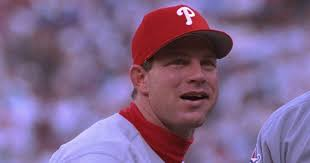 Lenny Dykstra Talks Steroid Usage I Started Because I - 4 lenny dykstra jersey city nj nflonline