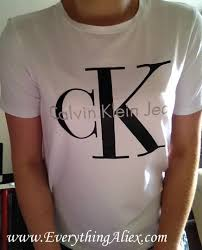review u2013 white ck t shirt from aliexpress and 10 discount for our
