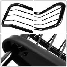 nissan xterra black 04 nissan xterra wd22 front bumper protector brush grille guard