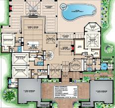 House Plans With Photos by Best 25 Mediterranean House Plans Ideas On Pinterest
