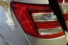 2014 ford taurus tail light left car truck tail lights for ford taurus ebay