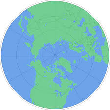 Map Projection Hack28 Experiment With Different Cartographic Projections