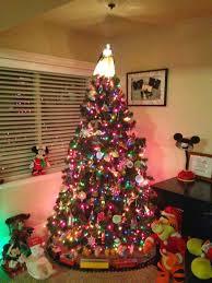 disney jazz byu tree no tree skirt but disney stuffed animals