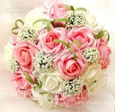 wedding flowers pink 2012 wedding favors wedding flower pink sweetheart roses