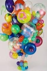 1st birthday balloon delivery birthday balloons