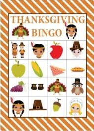 thanksgiving to play with your family