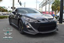 frs scion 2012 2012 scion frs ground effects wrapped u2013 ocala customs