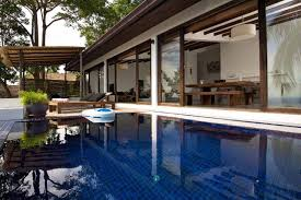 architecture awesome casas del sol contemporary tropical villas in