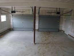 a twocar so the 2 car detached garage cost city lot wasnut large