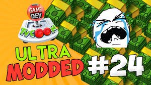 game dev tycoon mmo mod game dev tycoon ultra modded 24 4 billion mmo w seniac youtube