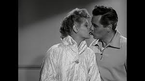 i love lucy i love lucy christmas special sweetens the pot frontrowcenter