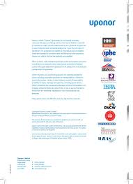 uponor systems price guide september 2010 uk by uponor uk issuu