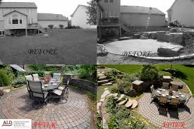landscaping pictures minnesota